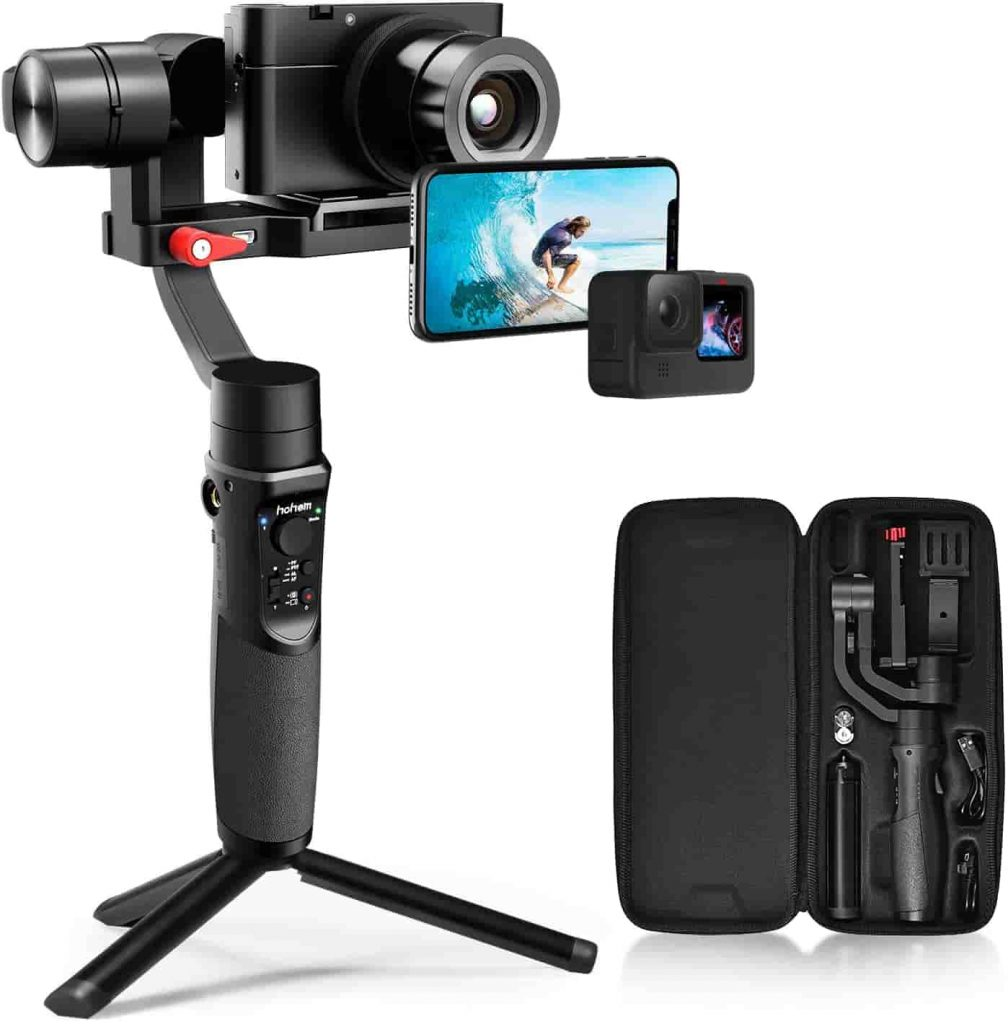 Hohem All in 1 Gimbal